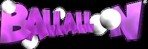 BALLALLOON Logo klein